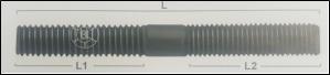 ESPARRAGO FLECHA M10X1.25 X 60MM